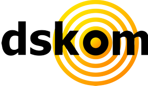 Logo dskom GmbH