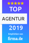 dskom ist firma.de TOP Agentur